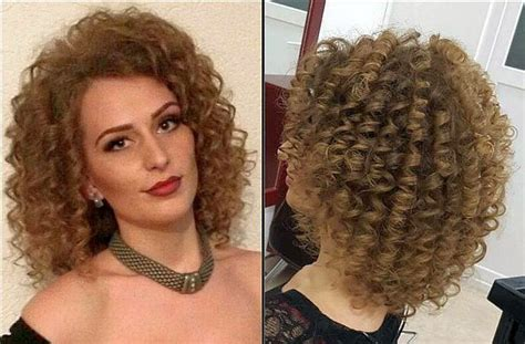 Best 25+ Tight Spiral Curls Ideas On Pinterest