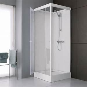 Stop Douche Pas Cher : salles de bain aubade 2014 le catalogue 20 photos ~ Edinachiropracticcenter.com Idées de Décoration