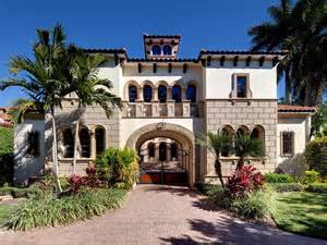 mediterranean house plans with courtyards style mansion is located in naples fl hgtv living style