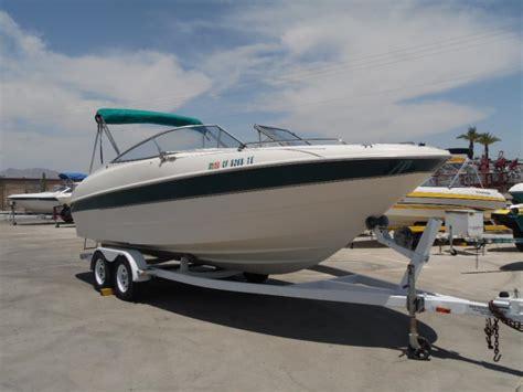 Bayliner Boat With Bathroom by 24 Ft Bayliner Boats For Sale