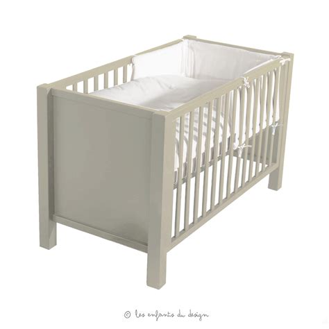 chambre pour garcon lit bébé sofie grisato quax pour chambre enfant
