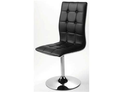 housse de chaise conforama chaise bale coloris noir conforama pickture