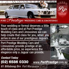 Prestige Cars Macquarie by Prestige Wedding Cars Limousines Limo Hire 61