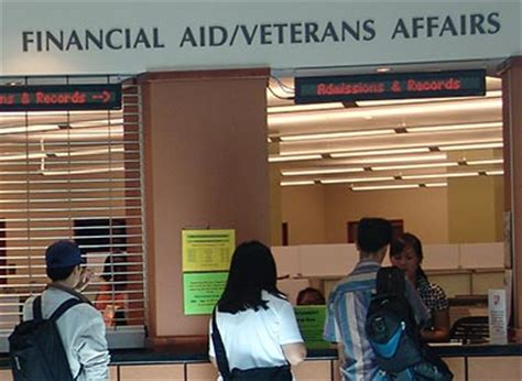 financial aid office financial aid contact window hours email location