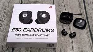 Raycon E50 Eardrums - Are They Worth  70