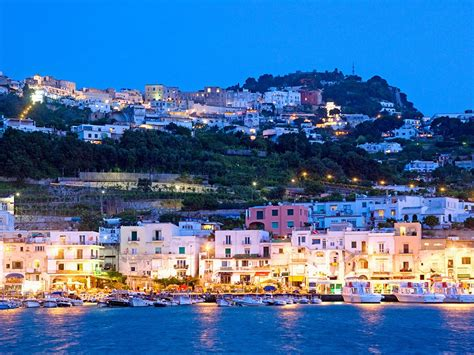 The 12 Most Scenic Islands In The World Photos Condé