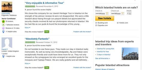 testimonialsistanbul jewish heritage tours  chose