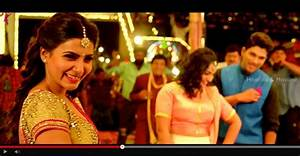 Super Machi Song Teaser From S/o Satyamurthy