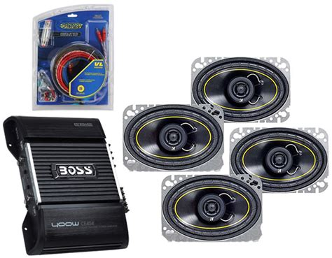 kicker door speakers door speaker