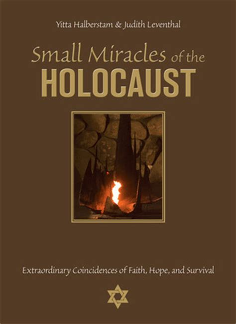 small miracles   holocaust extraordinary