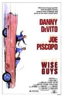 wise guys  film wikipedia
