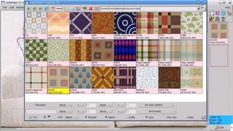 fabric draping software arahne print and drape software in textile style2designer