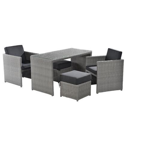 banquette cuisine moderne mobilier exterieur pour balcon