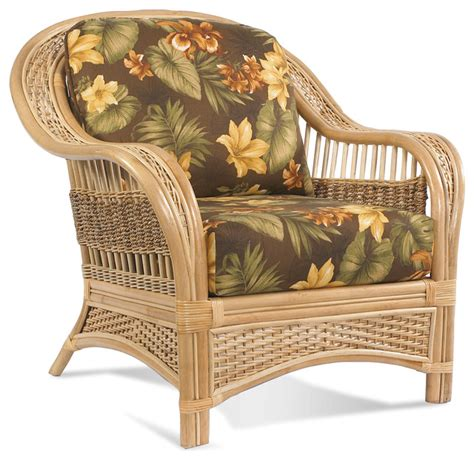 rattan chair tropical tropical armchairs and