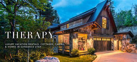 sundance cabin rentals stewart mountain sundance lodging cabin rental