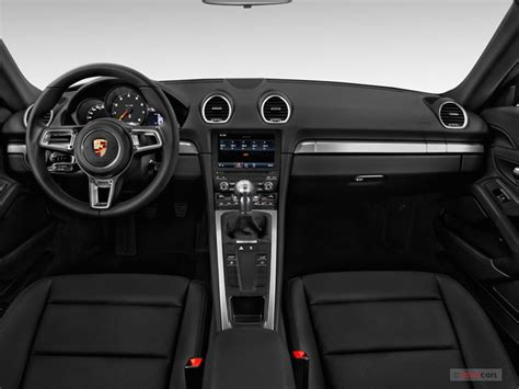 porsche cayman interior 2017 2017 porsche cayman interior u s news world report