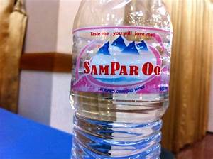 Pics For > Bottled Water Logos With Mountains