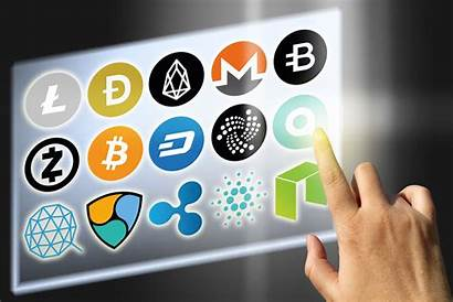 Technology Digital Asset Money Portfolio Does Financial