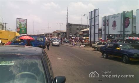 Car Rental In Harcourt Nigeria by For Rent Land For Lease With A Building At Education