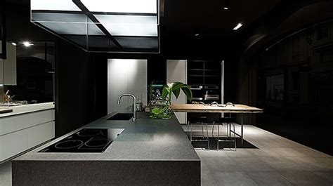 meuble cuisine haut de gamme cuisine quip e moderne haut de gamme boffi terre meuble photo equipee newsindo co