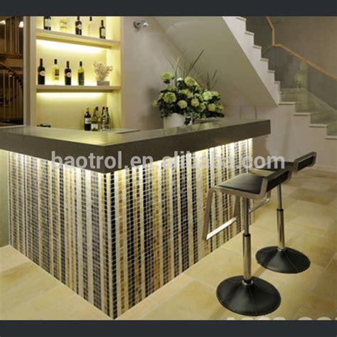 Small Bar Counter/artificial Marble Counter/home Bar Counter Design   Buy Home Bar Counter