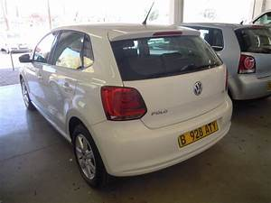 2011 Volkswagen Polo 1 4 Tsi For Sale