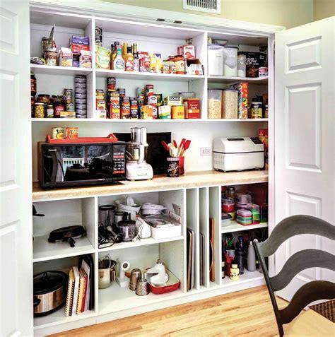 Chesapeake Closets by Organized Pantry Chesapeake Closets