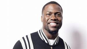 Kevin Hart on Creating Tidal for Comedy and Why He Refuses ...