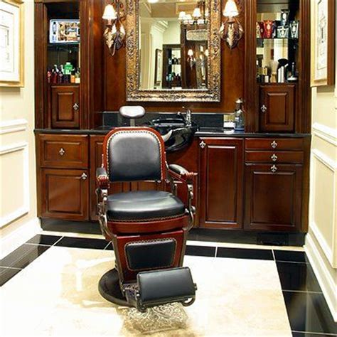 barber stations with sink barber chair barbers and chairs on pinterest