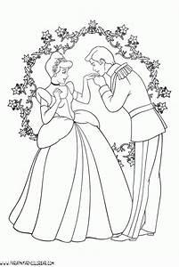 Cenicienta De Dibujo Imagui