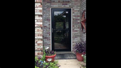 experience  lowes   exterior door