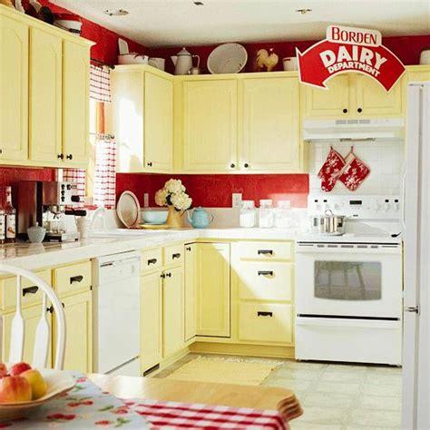 retro vintage kitchens images  pinterest