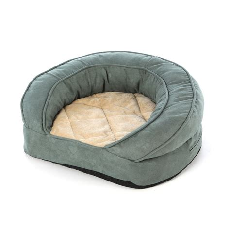 Bolster Bed by Deluxe Ortho Bolster Sleeper Bed For Dogs Bed Mattress Sale