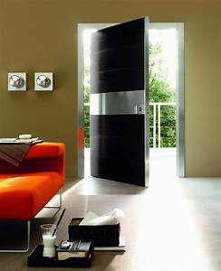 SYNUA - Entrance doors from Oikos Architonic