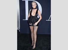 [PIC] Halsey's Nip Slip Risks Major Wardrobe Malfunction