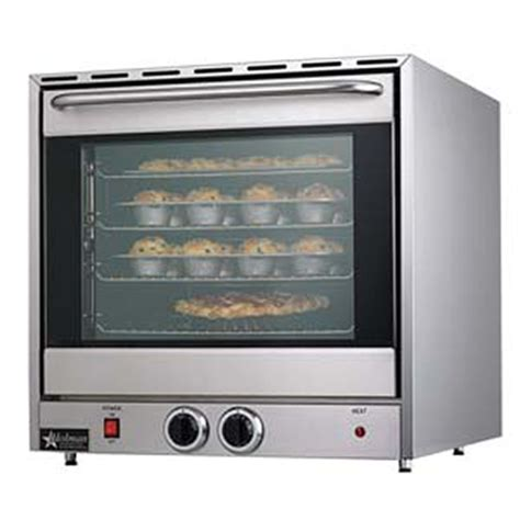 convection oven countertop electric ovens star pans restaurant commercial 1ph 240v holds microwave ccof mfg sheet katom chef countertops central