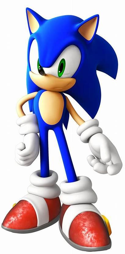 Sonic Unleashed Render Deviantart Games Favourites