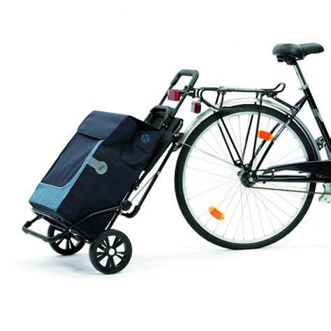siege chariot chariot de courses 49 litres isotherme siège pliant bleu