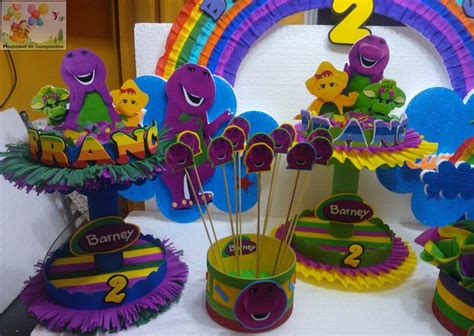 Party Centerpiece Ideas