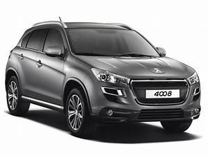 Www Peugeot : peugeot peugeot 4008 specs 2012 2013 2014 2015 2016 ~ Nature-et-papiers.com Idées de Décoration