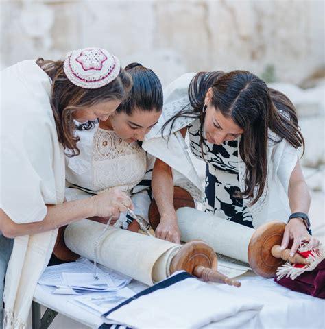 Bar Bat Mitzvah In Israel Rabbi Rosalind Glazer Joyful
