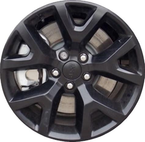 jeep cherokee trailhawk black rims jeep cherokee wheels rims wheel rim stock oem replacement