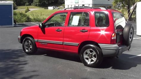 sale  chevrolet tracker  owner hail damage