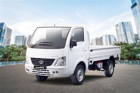 Daihatsu Gran Max Pu Picture by Tata Ace Images Check Interior Exterior Photos Oto