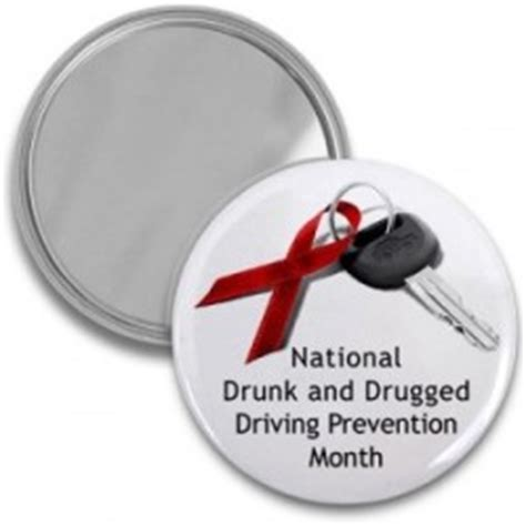 december  national impaired driving prevention month