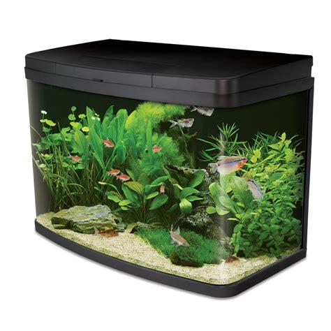 interpet insight led aquarium 64l