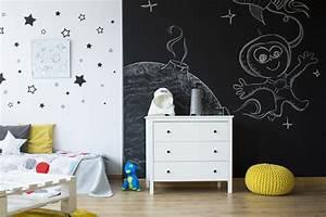 Tafelfarbe Für Wand : tafelfarbe tipps ideen f r tolle w nde mit tafelfarbe ~ Sanjose-hotels-ca.com Haus und Dekorationen