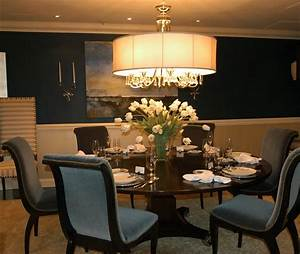 dining room traditional dining room design ideas With dining room design round table