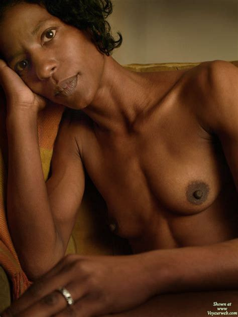 Beautiful Mature Black Woman March 2007 Voyeur Web