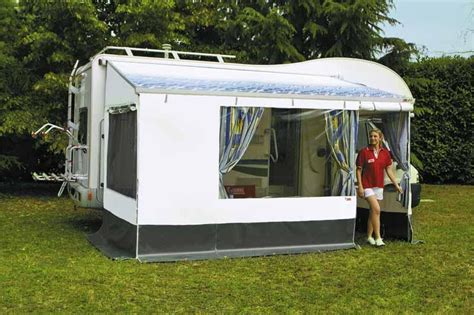 Fiamma Awning Annex Tent Privacy Room For Retrofitting